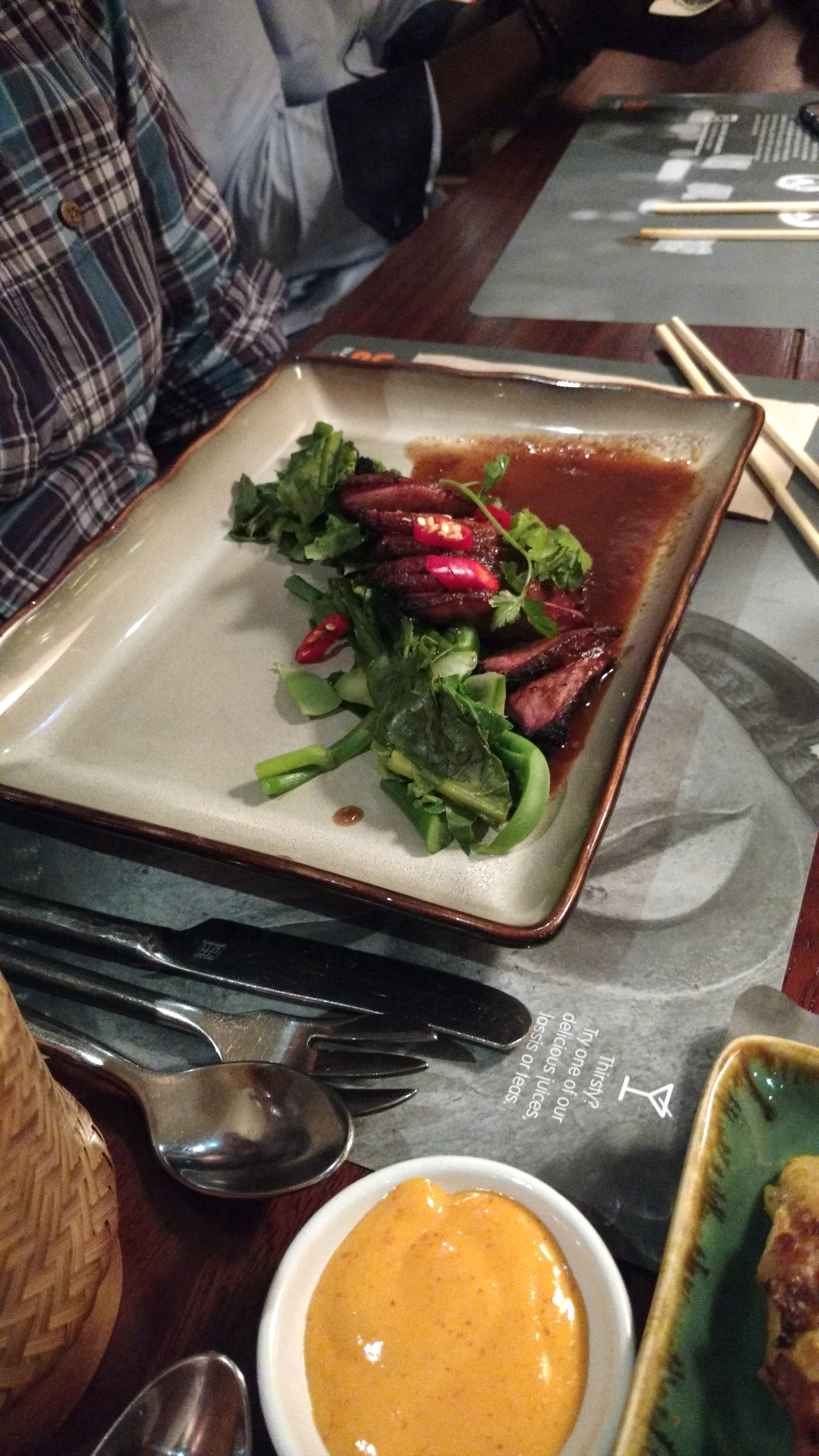 duck-and-chinese-broccoli-at-busaba