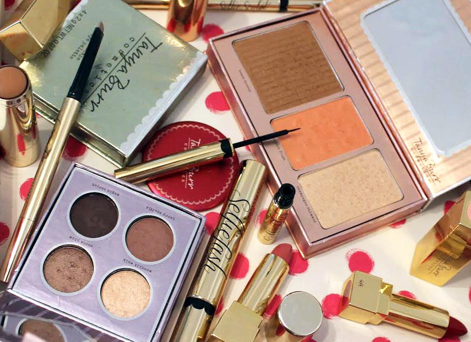 Image of Tanya Burr Cosmetics