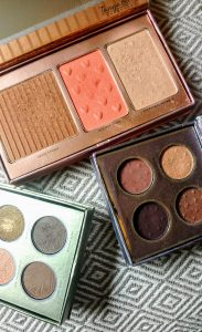 Tanya Burr Cosmetics Eyeshadow and Face Palette