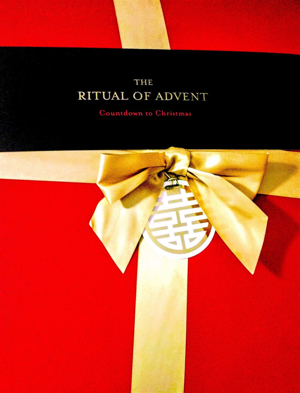 Rituals Advent Calender image